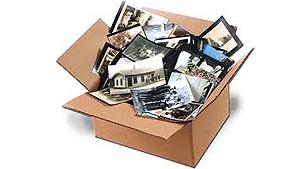 photo scanning organization digitization service denver colorado