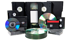 video to dvd services denver