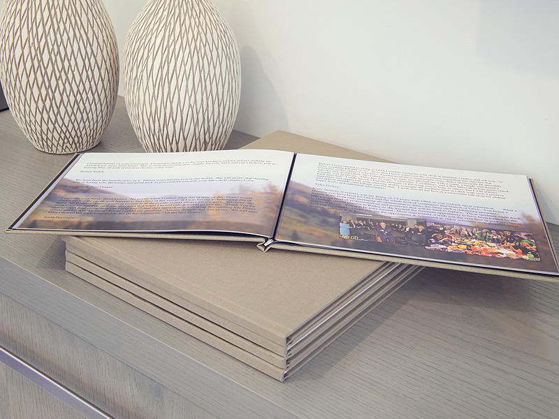 custom photo book denver