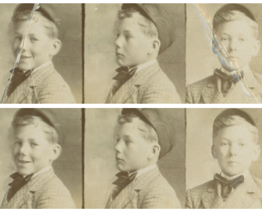 photo restoration services denver