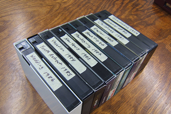 video to dvd services denver