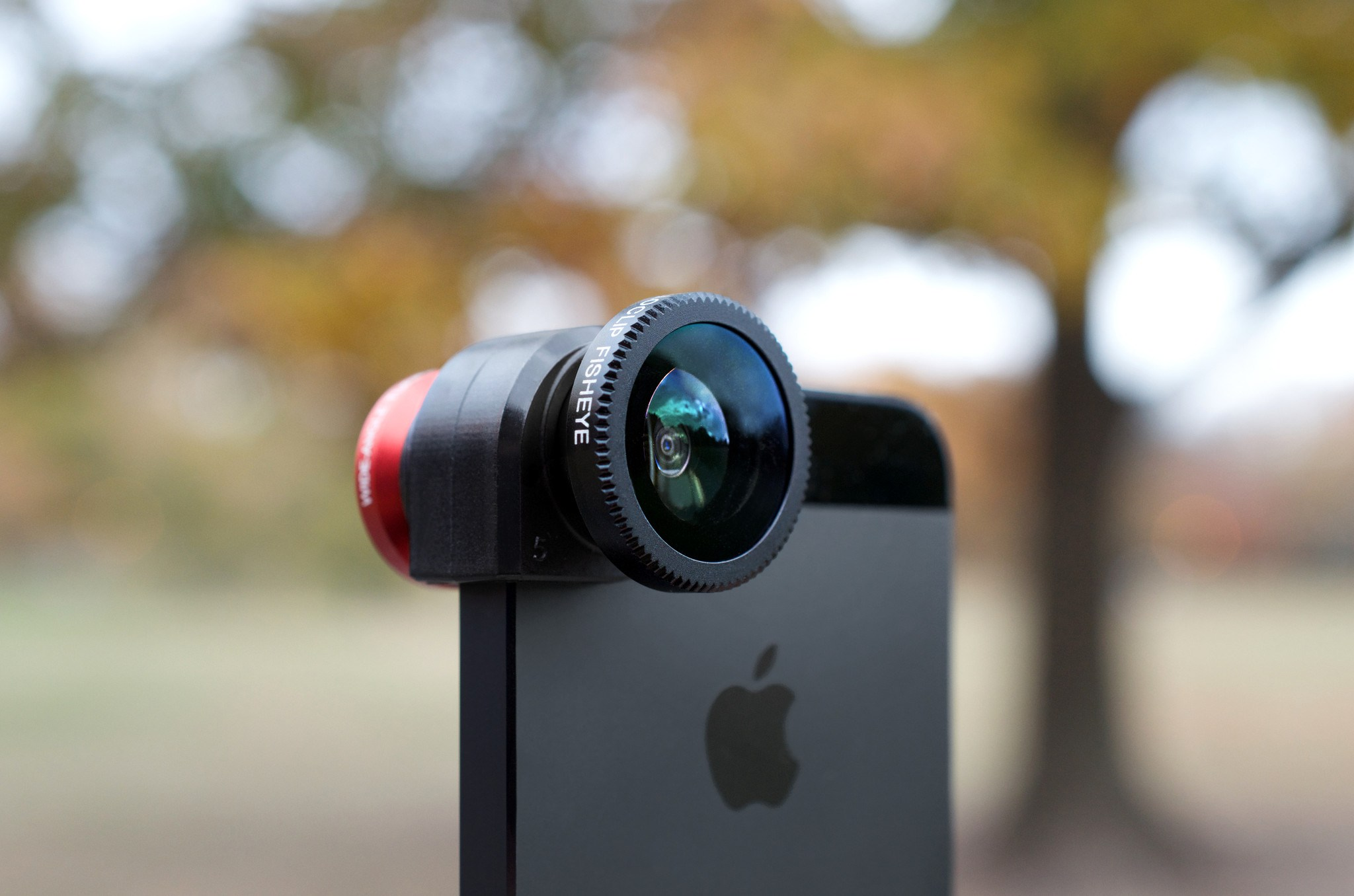 Best Smartphone Camera Accessories of 2018